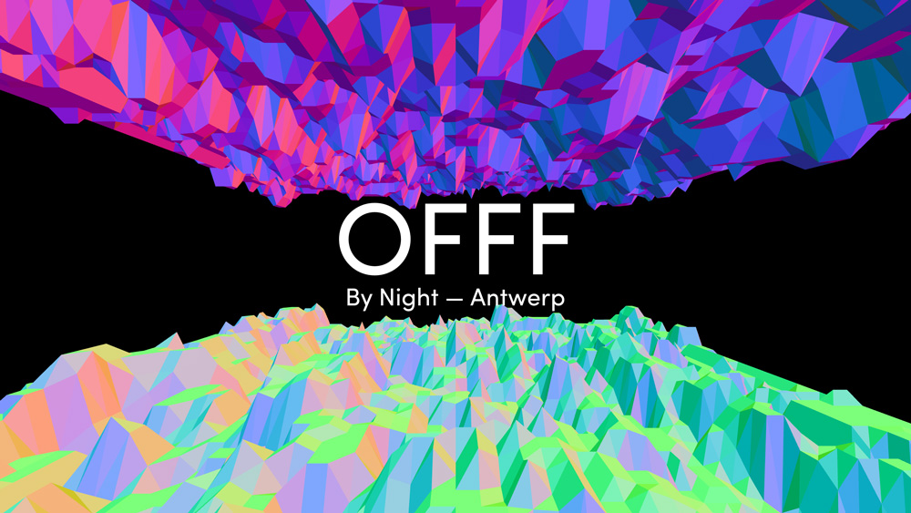 offf by night